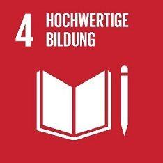 Agenda 2030 SDG 4: Hochwertige Bildung©UN
