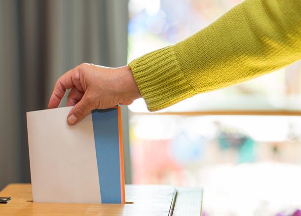 Sachbearbeitung Wahlen und Abstimmungen, Zuwendungen an Kommune und Zensus (m/w/d)