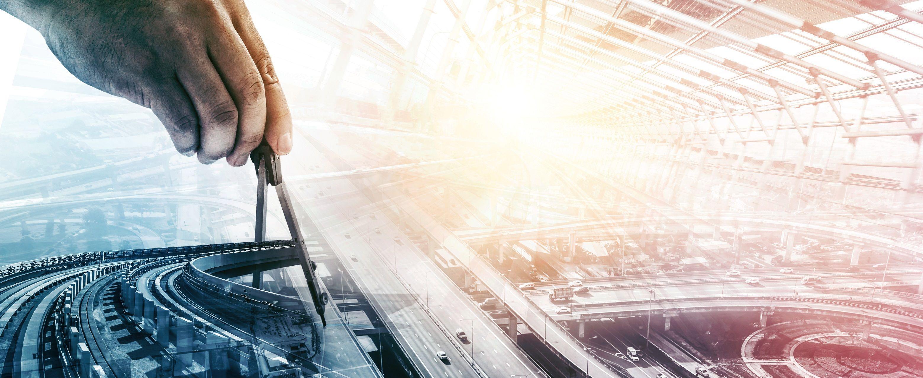 Technische Sachbearbeitung für Planung von Verkehrsanlagen (m/w/d)