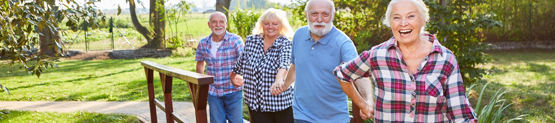 Header Älter werden in Langenhagen