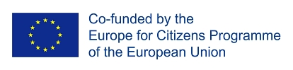 Logo Europe for Citizens Programme©Europe for Citizens Programme